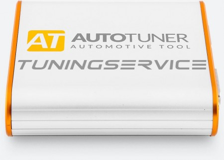 Autotuner - Automotive Tool